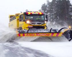 Arctic Sahad 2