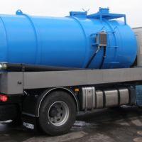 Kombbiveokid 2 (kanalisatsiooni puhastus)